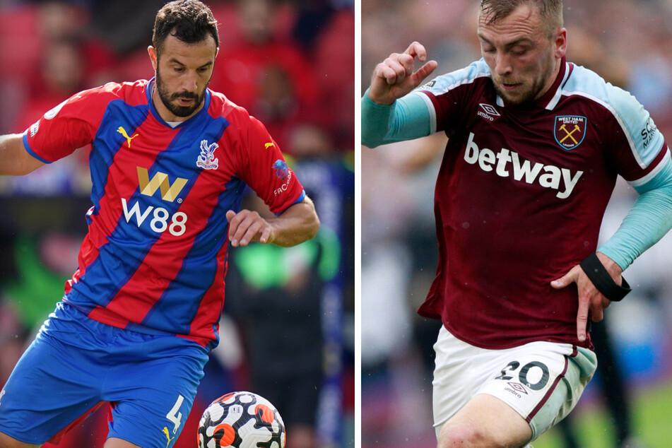 Unter anderem Crystal Palace und West Ham United werben in der PL mit Wettanbietern, wie dem asiatischen Unternehmen W88 oder betway.