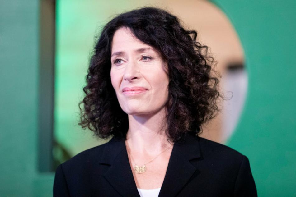 Bettina Jarasch (52, Bündnis 90/Die Grünen) fordert, die Organisierte Kriminalität in Berlin insgesamt zu bekämpfen und nicht nur die Clan-Kriminalität ins Visier zu nehmen.