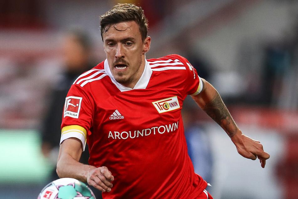 Max Kruse spielt seit Sommer für den 1. FC Union Berlin. Der 33-Jährige sprach bei der Streamingplattform Twitch über den Fall Metzelder.