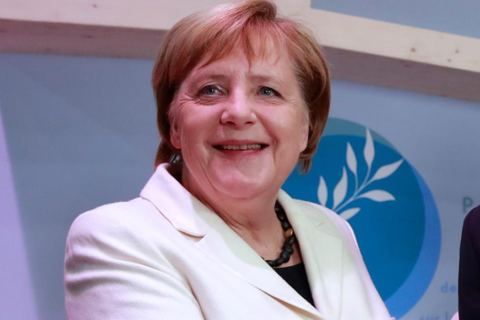 Kanzlerin Merkel (66, CDU) kann sich auf neue, zähe Verhandlungen mit den Ländern einstellen.