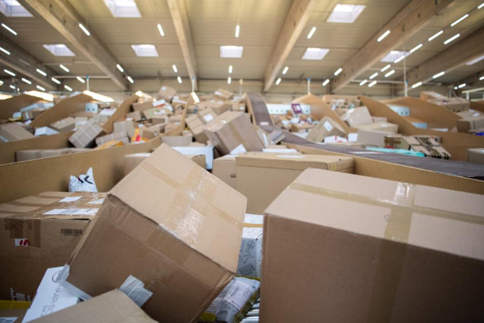 Lockdown spielt großen Onlinehändlern in die Karten: Paket-Wahnsinn und weniger Retouren