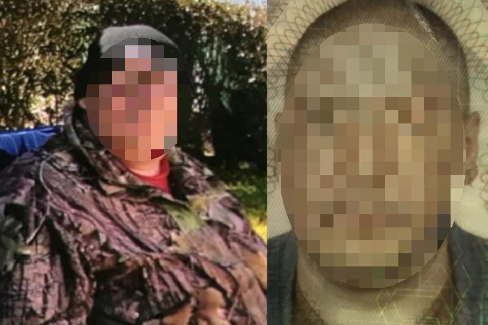 Dresdner galt seit April als vermisst: Jetzt wurde seine Leiche im Wald gefunden