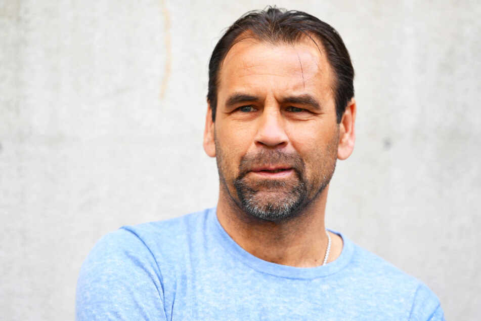 Ulf Kirsten.