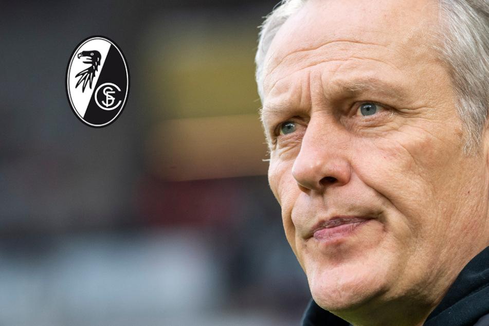 Freiburg-Coach Christian Streich verteidigt 50+1-Regel, fordert mehr Fairness
