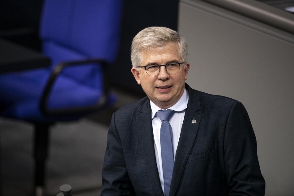 Andrew Ullmann (57, FDP), Mitglied des Deutschen Bundestages.