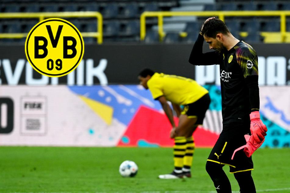 Bittere BVB-Pleite gegen den FC Bayern wegen fehlender Gier?