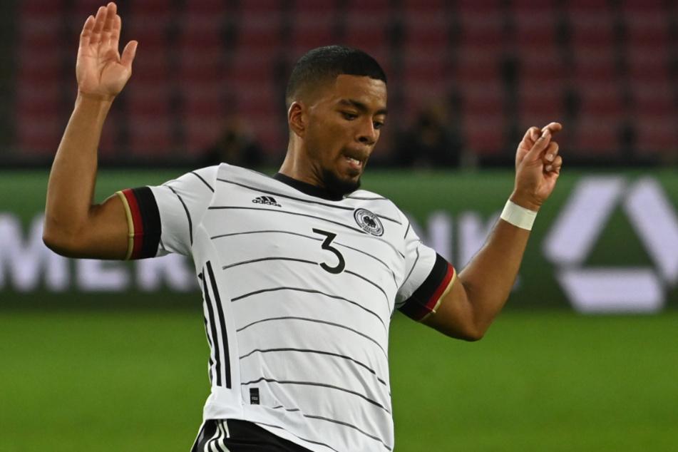 Benjamin Henrichs (24) ist einer der wenigen Deutschen Spieler, die zu Olympia fahren. Die Vorbereitung bis zum ersten Spiel gegen Brasilien ist kurz.