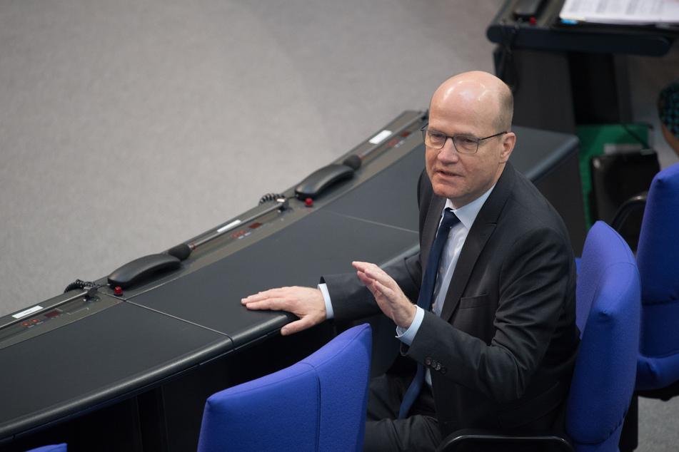 Ralph Brinkhaus, CDU/CSU-Fraktionsvorsitzende.
