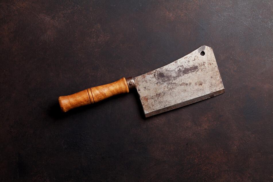 Gegen den Rost an Messern hilft in den meisten Fällen eine halbe Zitrone. (Symbolbild)