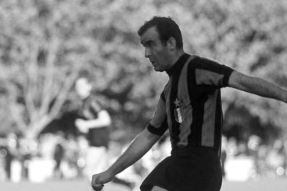 Große Trauer um Ex-Inter-Star: Mario Corso ist tot