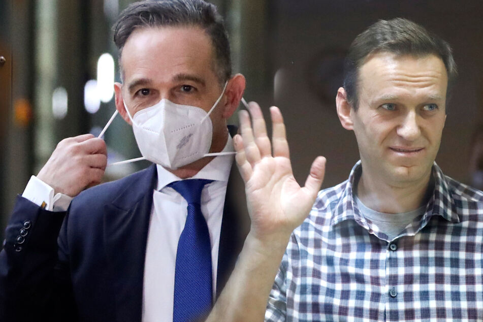 EU bereitet neue Russland-Sanktionen wegen Nawalny vor