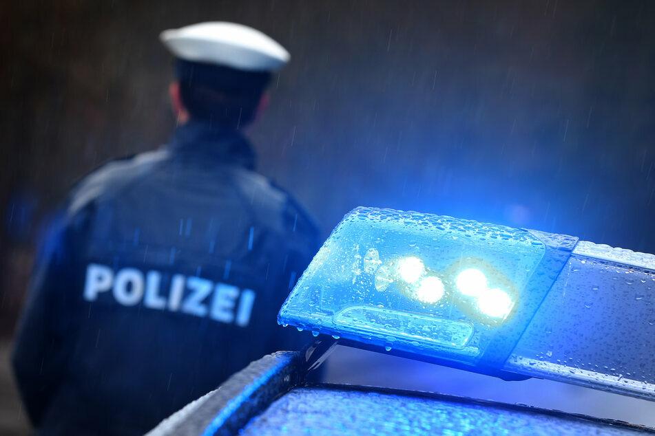 Die Polizei schnappte in Plauen einen mutmaßlichen Räuber. (Symbolbild)