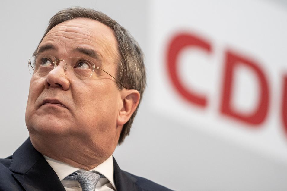 CDU-Chef Armin Laschet will die Osterpause nutzen, um über wirkungsvolle Corona-Maßnahmen nachzudenken.