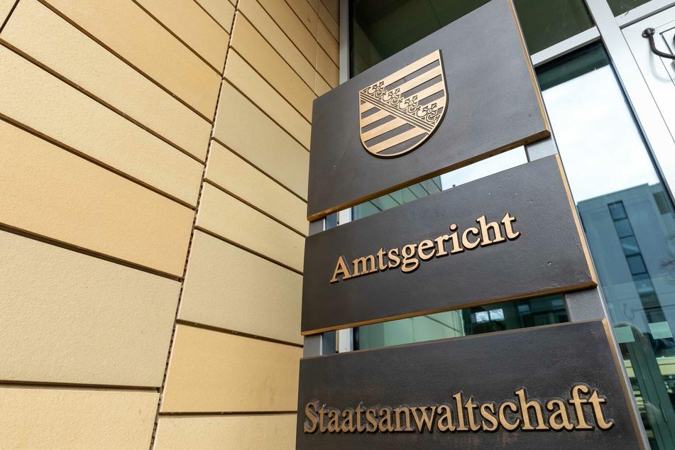Die Staatsanwaltschaft Chemnitz erhebt Anklage gegen den ehemaligen Boss einer Neonazi-Internetseite (Archivbild).