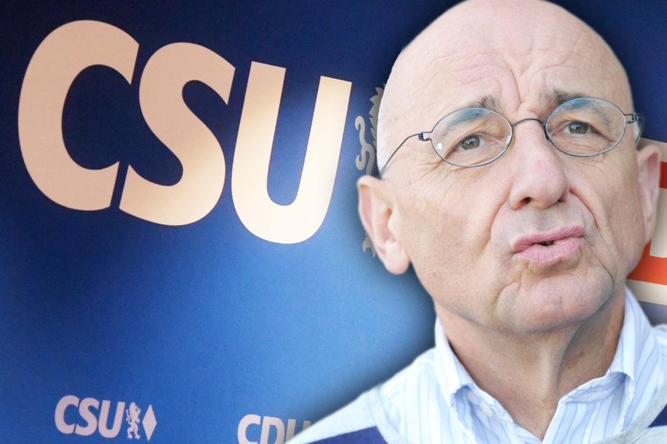 Maskenaffäre: Alfred Sauter tritt aus CSU-Landtagsfraktion mit sofortiger Wirkung aus!