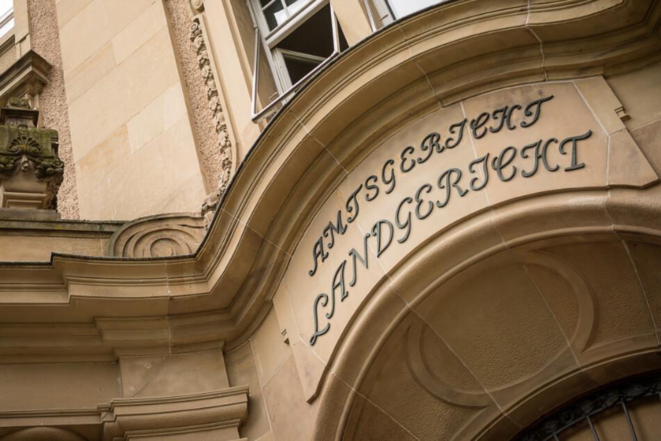 Im Prozess am Rottweiler Landgericht wird ein Urteil erwartet. (Archivbild)