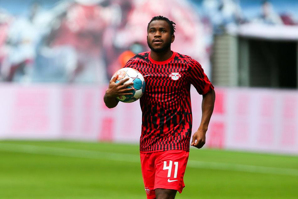 Ademola Lookman (23) hat vermutlich keine Zukunft bei RB Leipzig. Abnehmer aus der Premier League stehen wohl bereit.