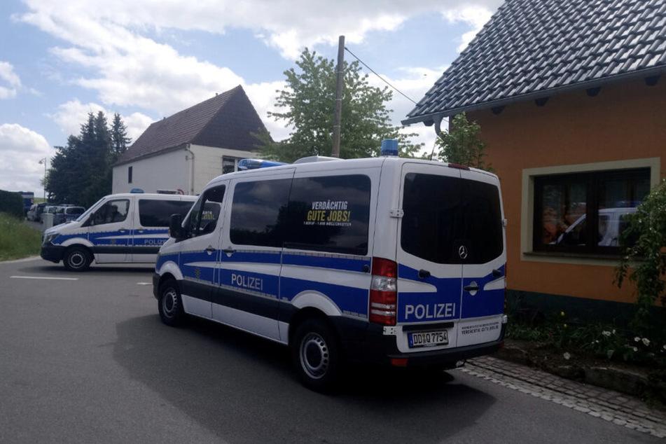 Immobilienbetrug Polizei Melden