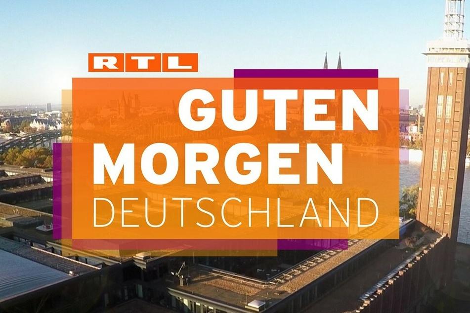 """Ab Montag (25. Januar) wird RTL sein Morgenmagazin """"Guten Morgen Deutschland"""" eine halbe Stunde eher senden. Start ist dann schon um 5.30 Uhr."""