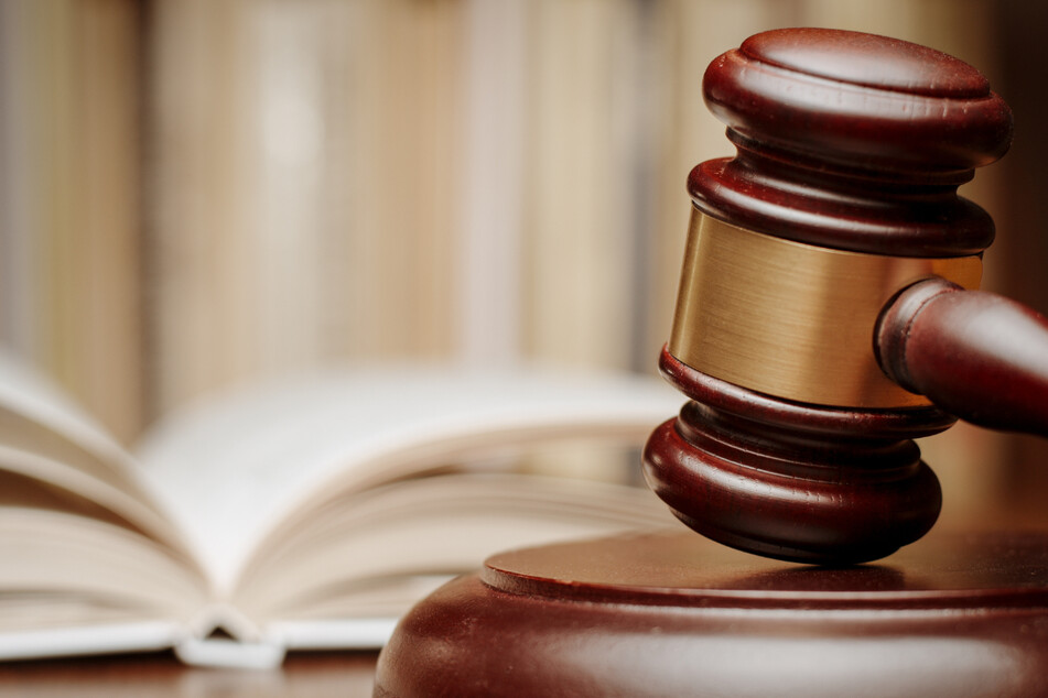 Landet der Fall vor Gericht? (Symbolbild)