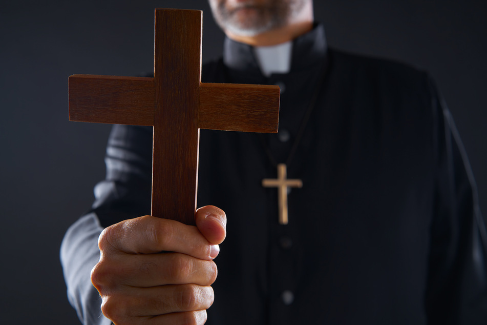 """Vatikan-Priester behauptete: """"Habe den Teufel getroffen"""""""