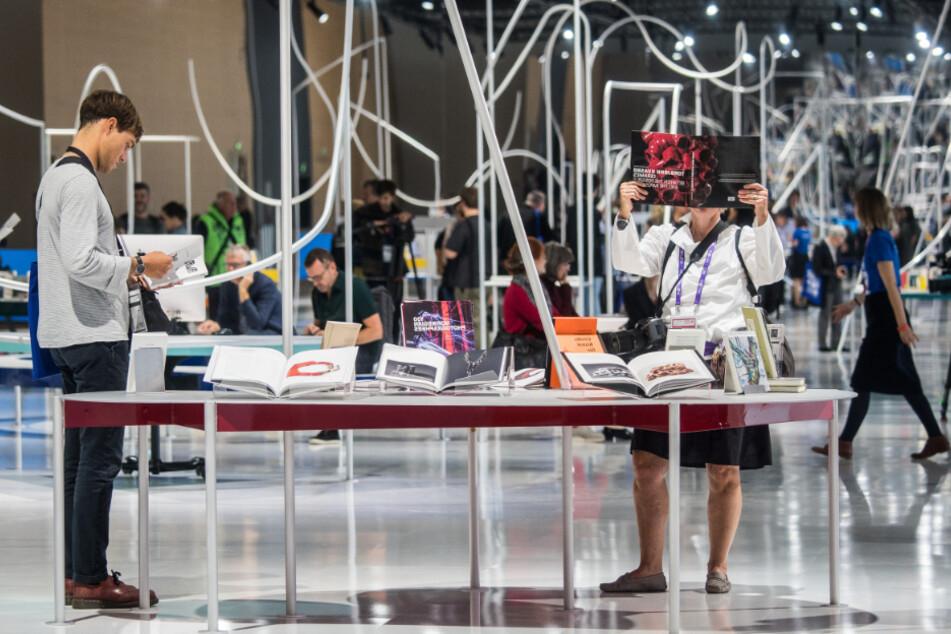 Trotz Corona-Pandemie: Frankfurt Buchmesse findet im Herbst statt!