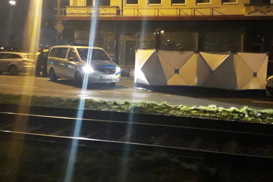 Köln: Mordkommission ermittelt: Schwer verletzter Mann stirbt auf Aachener Straße in Köln