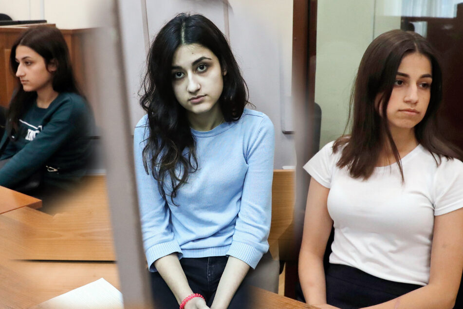 Drei Schwestern, ein toter Vater: Knast für die Missbrauchsopfer?