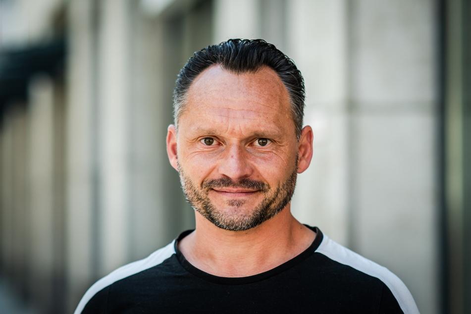 Ronny Braun (46) will mit Frau und Kind an die Ostsee.