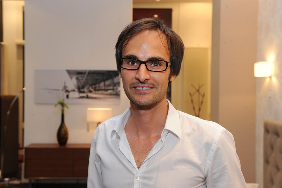 Berlin, August 2012: Der Home24-Gründer Marc Appelhoff bei der Eröffnung eines Stores. Der Online-Möbelhändler hat ein starkes Quartal hinter sich.