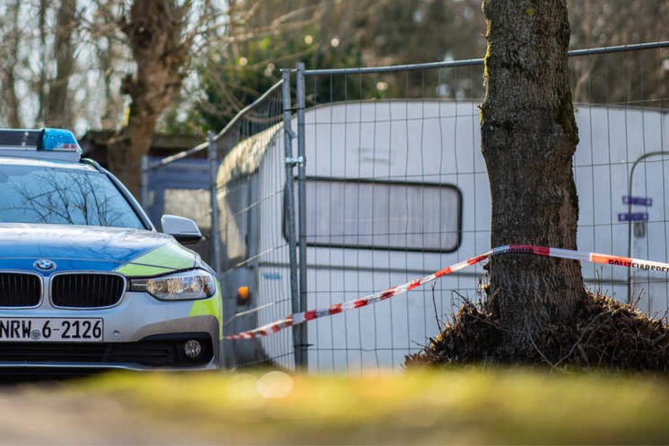 Kindesmissbrauch: 13 Opfer aus Kreis Höxter Thema im NRW-Landtag