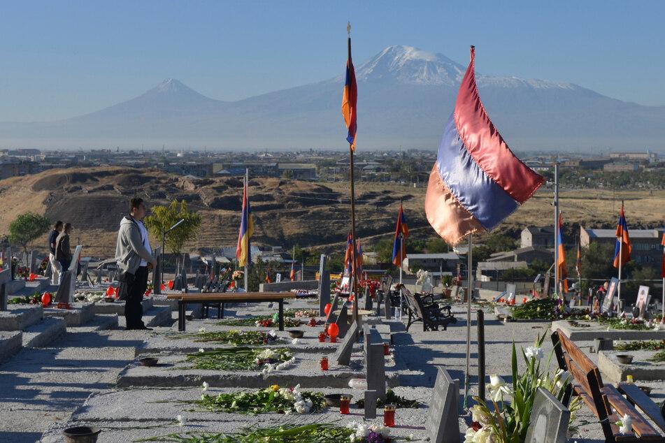 Nach Krieg zwischen Armenien und Aserbaidschan: UN-Gericht soll über Konflikt entscheiden