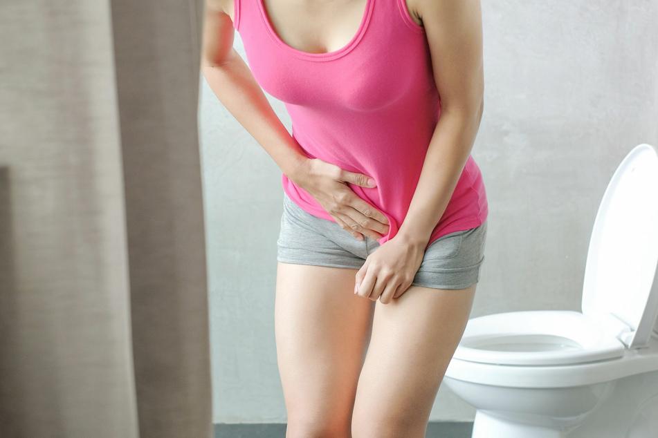 Seltene Krankheit: Frau kann zwei Jahre lang nicht aufs Klo gehen