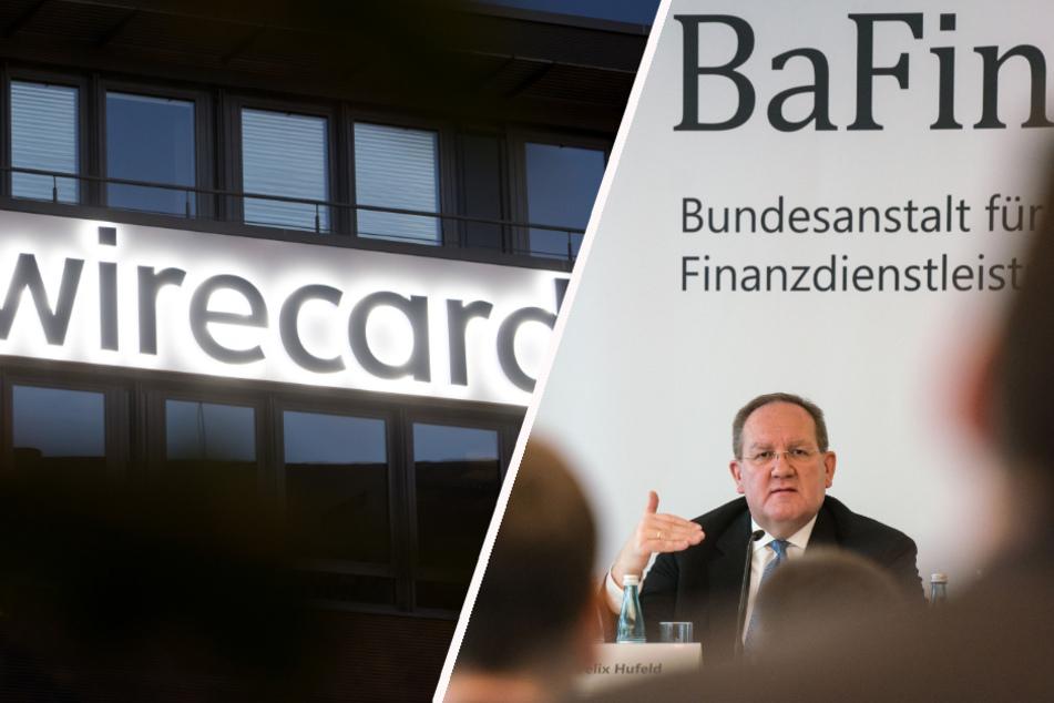 München: Wirecard-Skandal: Bafin-Chef Hufeld weist alle Vorwürfe im zurück