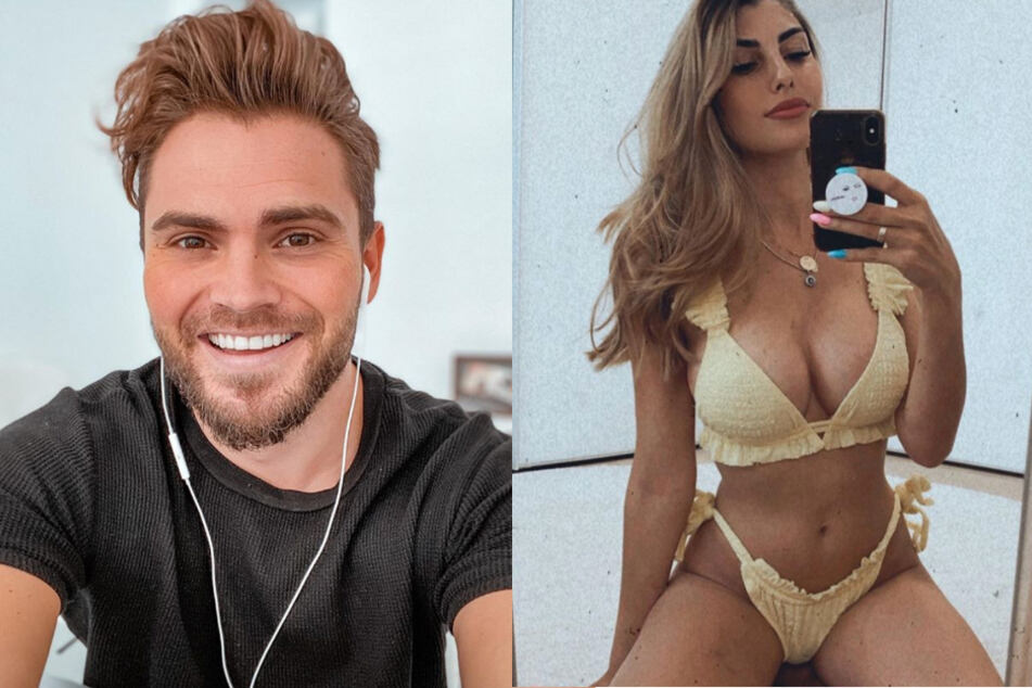 Im Mai hatten Johannes Haller (32) und Yeliz ihre On-Off-Beziehung beendet.