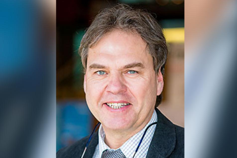 Unternehmenssprecher Torsten Fiedler (55) rechnet nicht mit einer Geruchsbelästigung.
