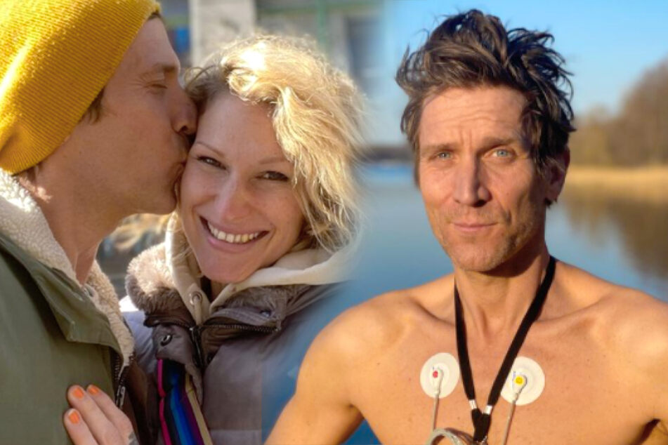 Nach wochenlanger Trennung: Peer Kusmagk meldet sich mit rührendem Liebespost zurück