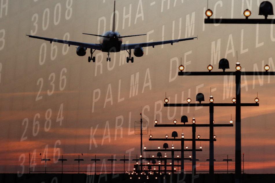 Deutschland hebt ab: Flugreisen nehmen deutlich zu