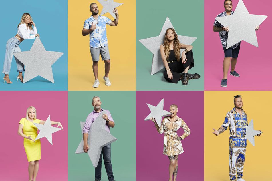 """""""Promi Big Brother"""" geht in die neunte Staffel."""