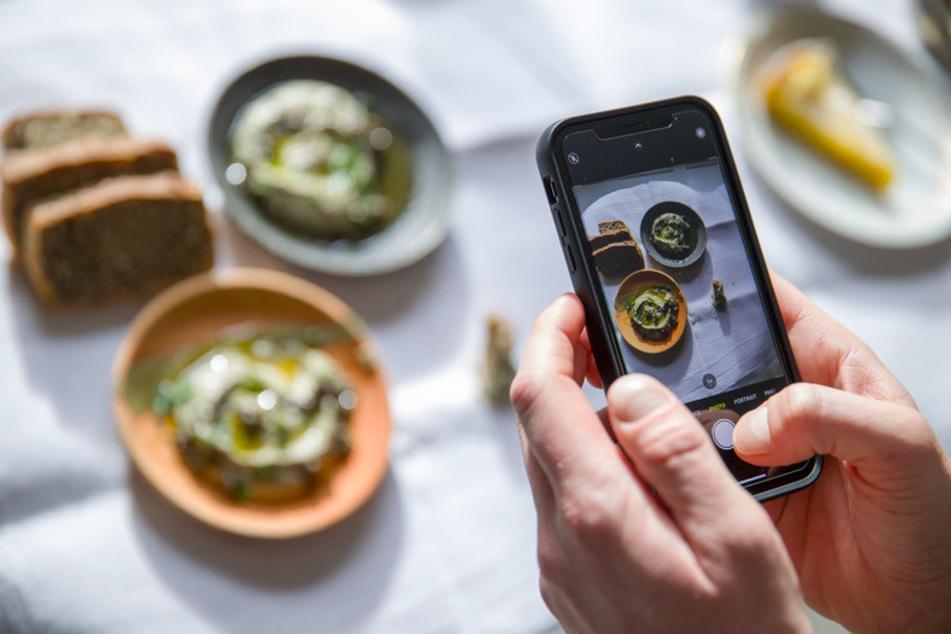 Essen im Lockdown: Zwischen Tortilla-Sandwich und Restaurant-Service