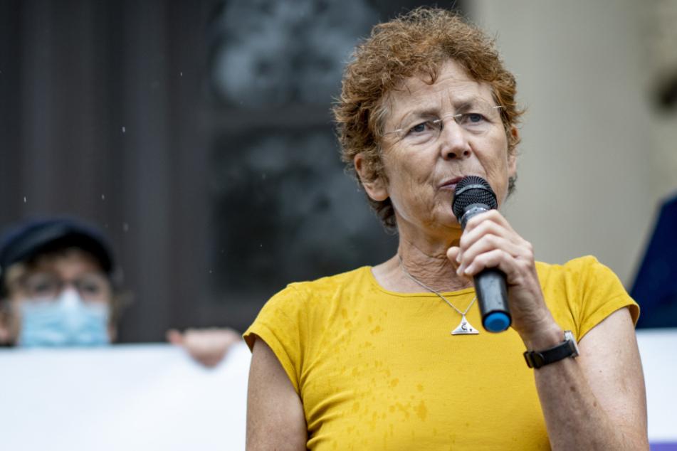 Streit mit Gießener Ärztin: Abtreibungsgegner legt Einspruch ein