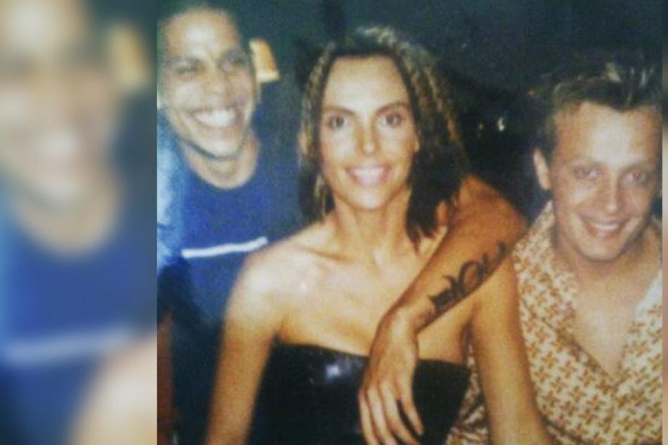 Promi-Dame postet fast 20 Jahre altes Foto: Ihre Begleiter kennt Ihr auch