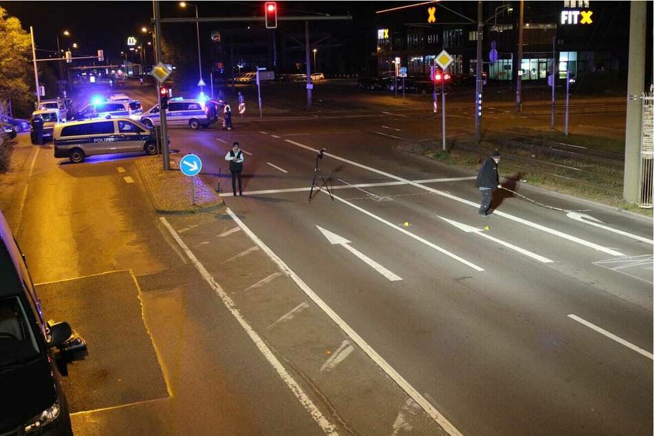 """Polizei schießt auf """"flüchtendes Auto"""": Staatsanwaltschaft stellt Ermittlungen ein"""