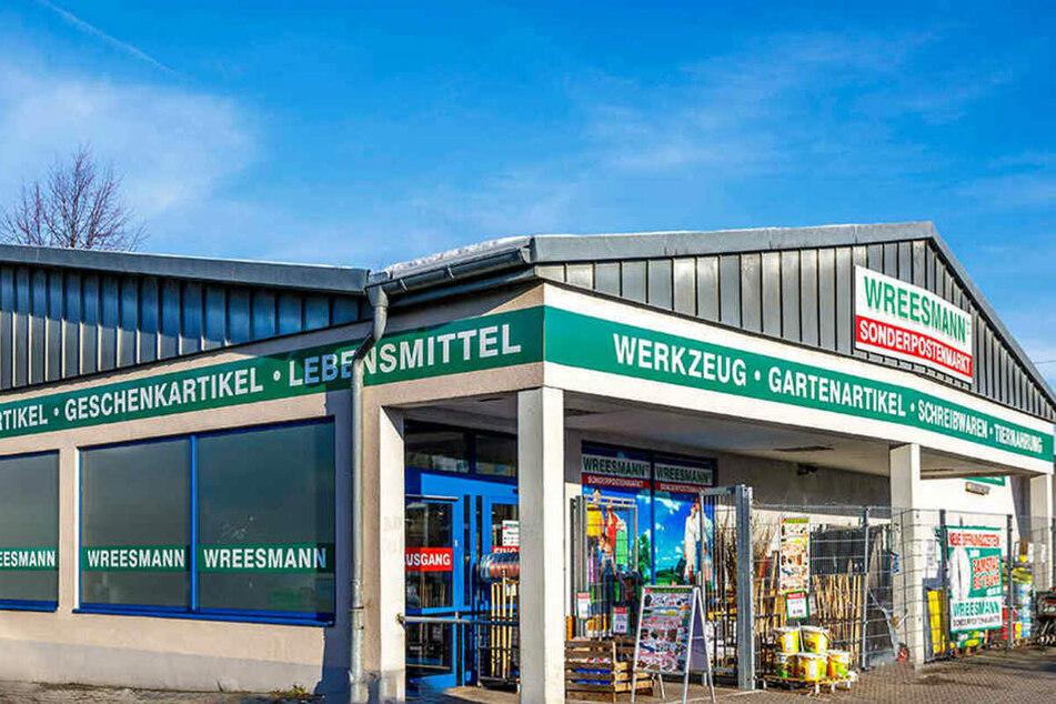 Ab Montag (23.11.) gibt's bei Wreesmann diese mega Angebote in Dresden