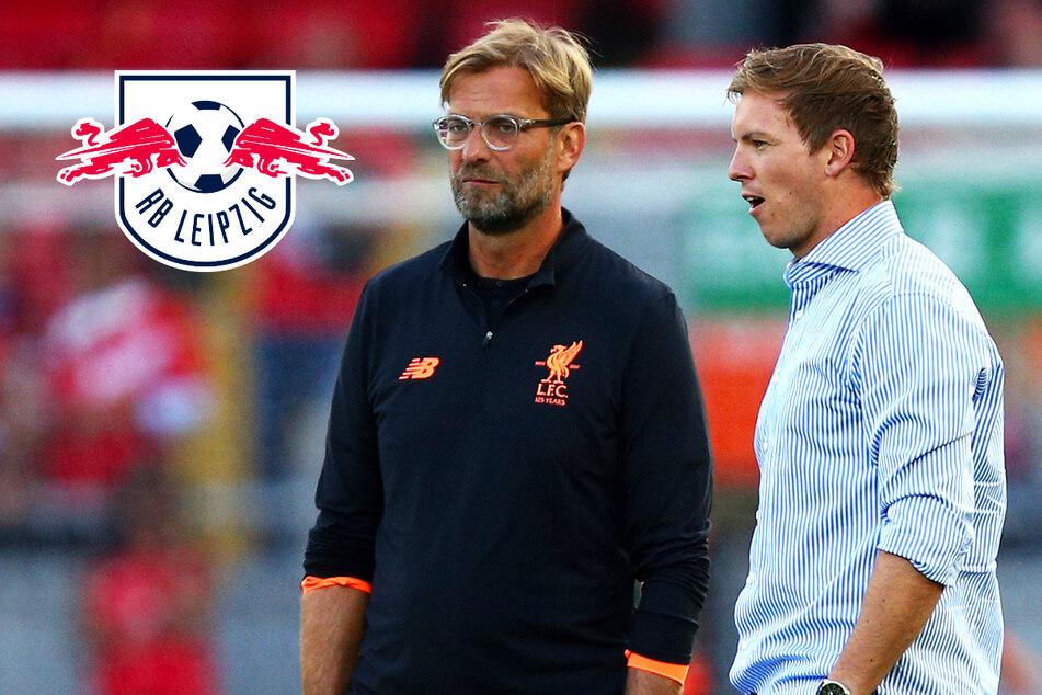 Austragungsort endlich gefunden! Hier spielt RB Leipzig gegen Liverpool