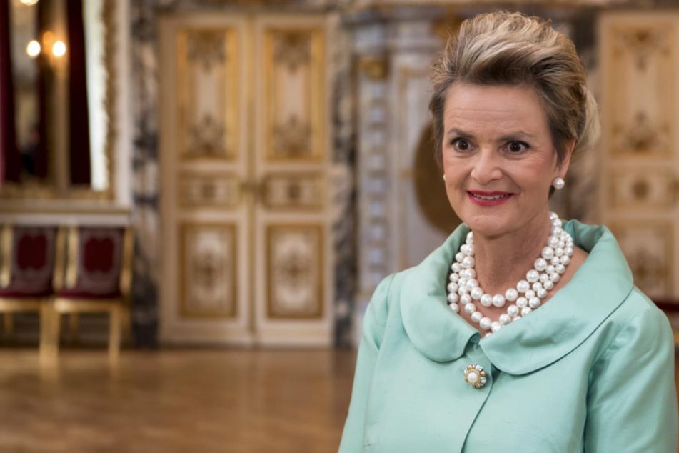 Gloria von Thurn und Taxis: Frauen würden gerne zu Hause bleiben