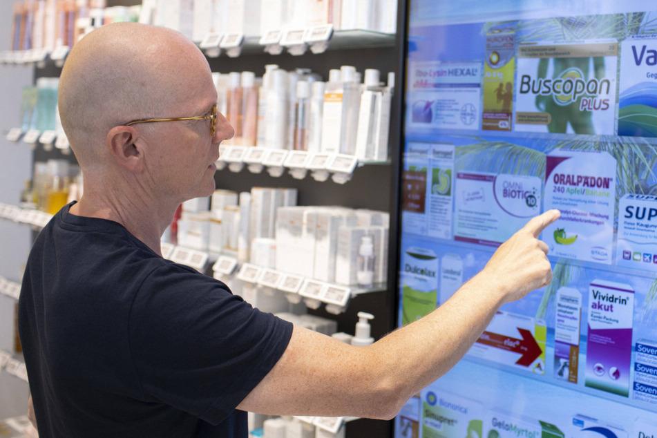 Dresden: Medikamente immer teurer: Krankenkosten steigen rasant