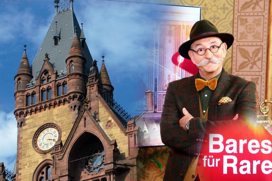 """""""Bares für Rares""""-Special hat Besonderes im Gepäck!"""