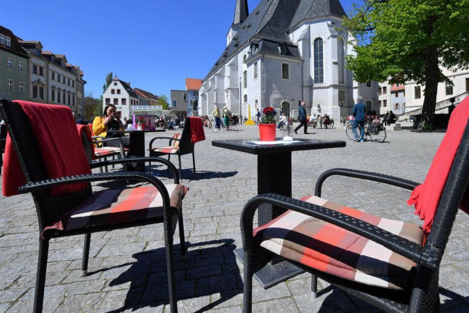 Andrang oder leere Tische? Thüringer dürfen wieder ins Restaurant gehen