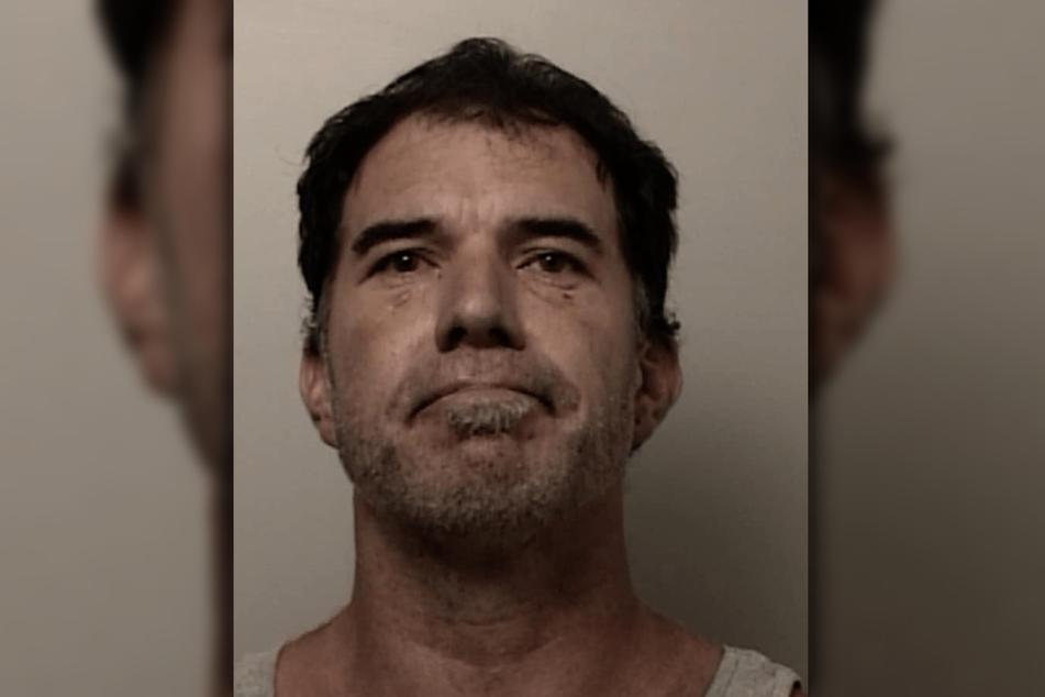 Anthony John Gumina (48) muss vermutlich für mindestens 30 Jahre ins Gefängnis.